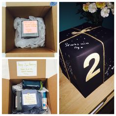 9 Best Anniversary Surprise For Him Images Gift Ideas Creative