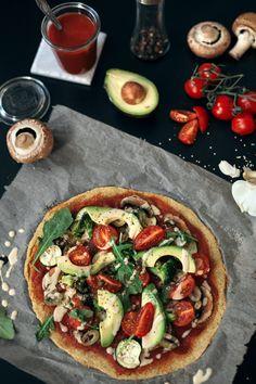 Healthy-Vegan-Quinoa-Pizza