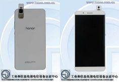 cool tech El Honor 7i que se anunciará el 20 de agosto, el Huawei mate 7 plus en camino