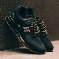 New Balance 2015 Spring Summer A fresh bronze and matte black addition to  your summer sneaker rotation. 91cfa2d06563d