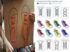 89851b4a575b6b Autismus Arbeitsmaterial  Schuhe binden lernen