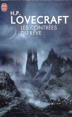 Too Much Horror Fiction: H.P. Lovecraft: The French J'ai Lu Editions