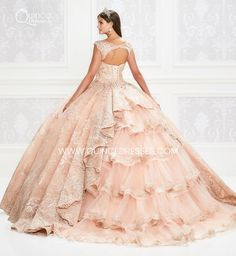 Quinceanera Dresses - Princess Collection - Page 1 - Joyful Events Store Sweet 16 Dresses, Pretty Dresses, Beautiful Dresses, Lace Ball Gowns, Tulle Ball Gown, Royal Ball Gowns, Pageant Dresses, Quinceanera Dresses, Quinceanera Decorations