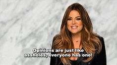 """They don't even do anything for a living!"" 