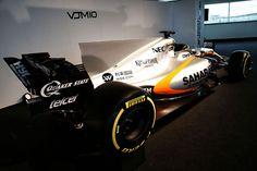 Force India VJM10 (Foto: Force India)