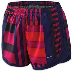 Nike Print Tempo Short - Women's