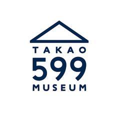 TAKAO 599 MUSEUMのロゴマーク。 知らなかった高尾山に、きっと出会える。そんなミュージアムです。  名�