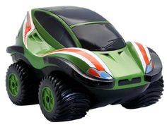 cool Kid Galaxy Morphibians 4x4 Rover Land & Water RC Car Check more at http://QuadcoptersMart.com/product/kid-galaxy-morphibians-4x4-rover-land-water-rc-car/
