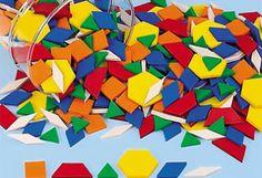 Shape Lesson: Super Shape Shifter - Making Shapes - Australian Curriculum Lessons