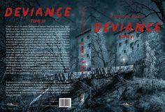 Déviance Tome 3 est publié le 1er décembre 2019 par 5 Sens Editions Extrait : « J'ai cru retrouver mon amour, un jour, sous les voies d'outres-mondes. Hélas ce n'était qu'un démon claustré pour quelques causes ignorées. À moins qu'il ne fût beaucoup plus… » Science Fiction, Romance, Movie Posters, Dark Witch, Sketching, D Day, Sci Fi, Romance Film, Romances