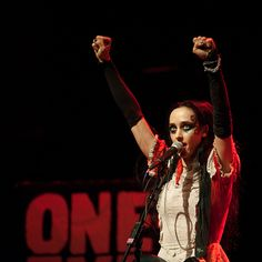 One-Eyed Doll at Rams Head Live in Baltimore Maryland