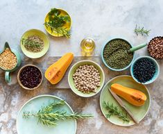 8 Easy Ways To Add More Vegetarian Protein To Your Day