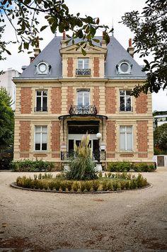 Hotel Particulier - 16e, Paris