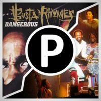 Busta Rhymes w/ Earth, Wind & Fire - Dangerous/Star (DJ Palermo - quick´n´dirty - Mashup) by DJ Palermo on SoundCloud