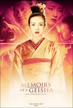 Memoirs of a Geisha pelicula completa en español latino gnula Marshall Movie, Memoirs Of A Geisha, China Girl, Romance Movies, Classic Films, Breaking Bad, Streaming Movies, Movies And Tv Shows, Maid
