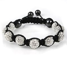 Shamballa Bracelets ♥ Have it and love it!!