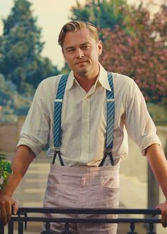 Leonardo DiCaprio as Jay Gatsby in 'The Great Gatsby'. He was so hood in this movie! Jay Gatsby, O Grande Gatsby, Look Gatsby, Gatsby Style, Gatsby Man, Estilo Gatsby, The Great Gatsby 2013, Beautiful Men, Beautiful People