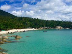 View from Ocean Rock