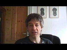 """10. video, temaet """"Direkte korrespondancer/samtaler med GUD, hvorfor og ..."""