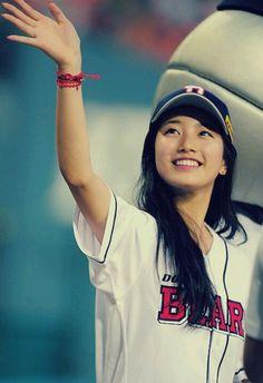 bae suzy miss a ~ pretty kpop idol k-pop