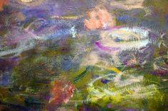 Monet (detail)
