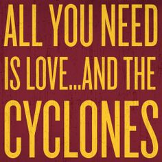 Love and Cyclones