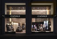 Canali building by GRASSICORREA London 20
