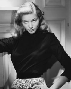 Lauren Bacall on Pinterest | Actresses, Classic Beauty and September
