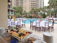 Destin Beach Club, Beach Weddings in Destin - Sandestin