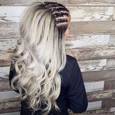 35 braided hairstyles for girls who are just awesome , Aesthetics BantuKnots Braid Culture Fashion Hairstyles HistoricalChristianhairstyles HumanInterest 836965911979180790 Baddie Hairstyles, Older Women Hairstyles, Fringe Hairstyles, Undercut Hairstyles, Vintage Hairstyles, Pretty Hairstyles, Girl Hairstyles, Fashion Hairstyles, Cornrow Hairstyles White