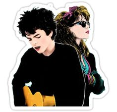 'Sing Street' Sticker by kehhhnough Sing Street, Bullet Journal Art, Sticker Design, Favorite Tv Shows, Disney Characters, Fictional Characters, Snow White, Singing, Cinema