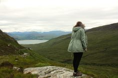on top of the world. Isle of Skye, Scotland. #scotland #skye