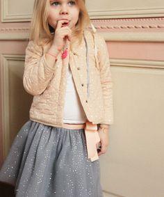Louise Misha Eva Jacket, Flocon - shopminikin