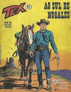 Tex n° 111 - Vecchi