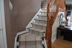 carpet runner for stairs - Google Search