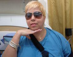 Tulla Luana got style