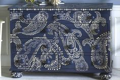 ButtonArtMuseum.com - Through the French eye of design: PEARLY STYLE