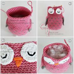 Wheelchair Accessories, Crochet Amigurumi Free Patterns, Loom Knitting, Crotchet, Handmade Toys, Yarn Crafts, Crochet Projects, Creations, Glad
