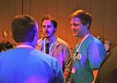 Citrix Synergy 2012 - 29 by Team Podio, via Flickr Project Management, Shout Out, Concert, Recital, Festivals