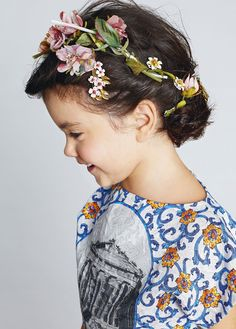 This dress. #kids #fashion #designer