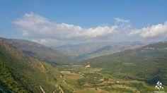 Beautiful natural greenery at Chouf خضار رائع في الشوف By Marcelle Tohme  #Lebanon #WeAreLebanon