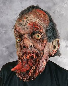 Bite me and my tongue Halloween Mask. Anthony Kosar pinboard by Asher Socrates. #halloween #costume #mask #scary #latex