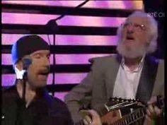 The Ballad of Ronnie Drew (Tribute to Irish folksinger) Bono, Sinead O'Conner, Corrs etc.