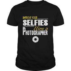 Photography Hire a Photographer