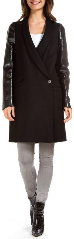 Stella McCartney Coat @FollowShopHers