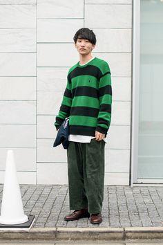 Tokio Street WGSN