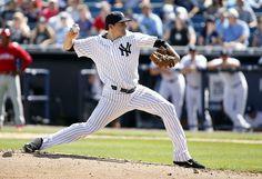 Nathan Eovaldi Yankee Pitcher