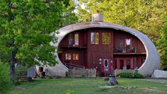 Cool Spaces - Cool Dome Home | AL.com