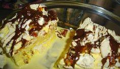Ice Cream, Pudding, Desserts, Food, Recipes, No Churn Ice Cream, Tailgate Desserts, Deserts, Icecream Craft