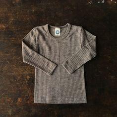 Organic Merino Wool, Cotton